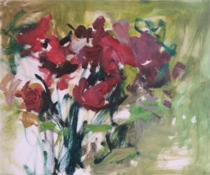 Flower Study 16