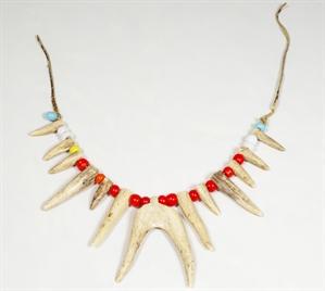 Beartooth Necklace, 2020