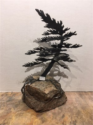 Windswept Pine D 3597, 2019