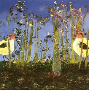 Garden Birds 57