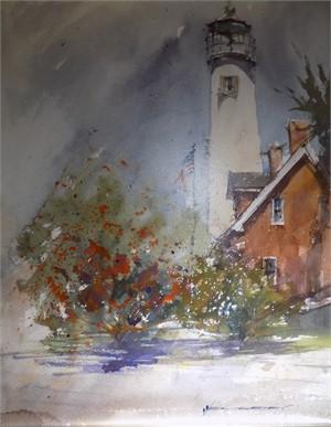 Lighthouse, 2018
