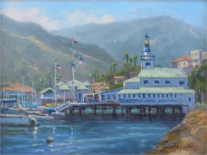 CATALINA SUNSHINE