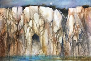Murmuring Cliffs, 2017