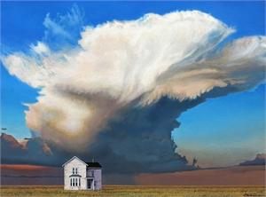 Prairie Sky, 2019