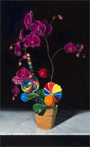 Orchidpop (0/25), 2011