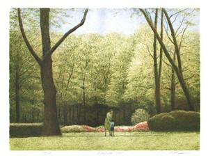 Deerfield by Harold Altman