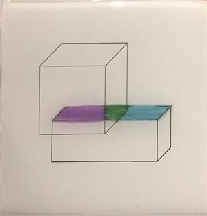 Shapes 1, 2018