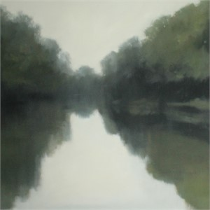 Slow Waters by Megan Lightell
