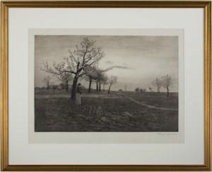Homeward Bound, 1885