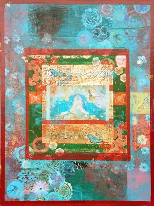 Love Tapestry, 2020