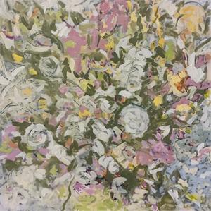 White Roses , 2019