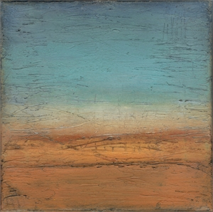 Desert Meditation V, 2019