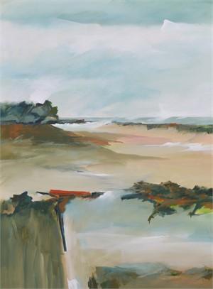 Across The Dunes, 2017