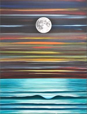 Moon Shiner, 2018