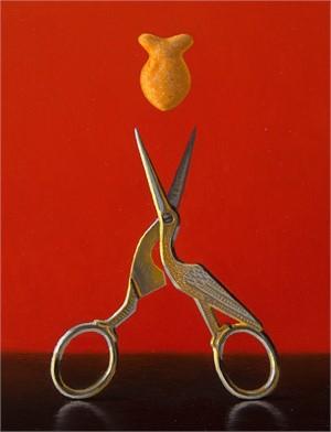 Stork Scissors