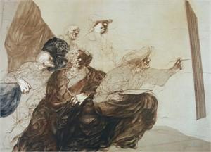 Peinture et Notables (16/160), 1973