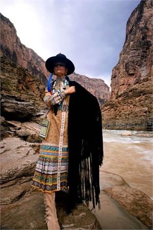The Colorado River: Havasupai Canyon