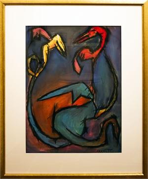 Latin Birds, 1965