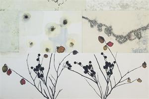Flower Puddles, 2019