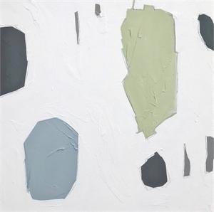 fragments iv, 2018