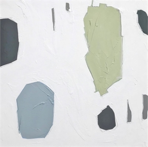 fragments iv by Kit Porter