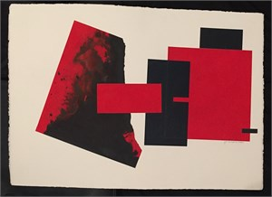 Homage to Malevich #2