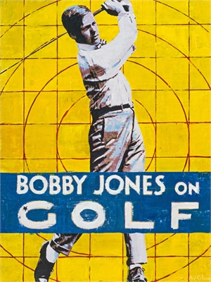 Bobby Jones by Plaid Columns