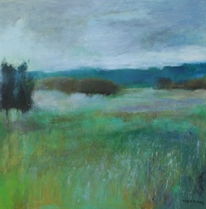 The Grassland Tranquility , 2020
