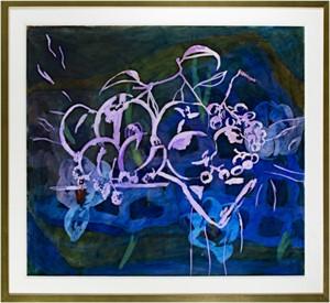 Linear Still-Life, 2001