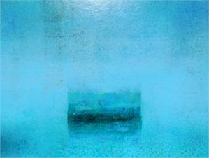 Serene waters by Scott Upton