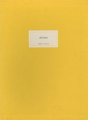 Derriere Le Miroir,  signed (103/150), 1970