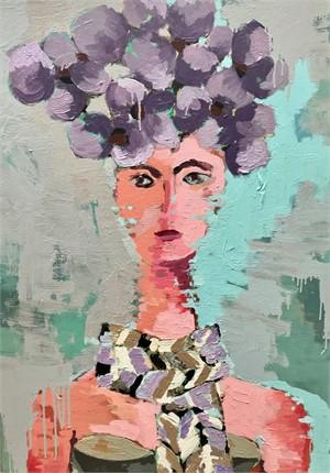 Portrait Mode  by Gary Bodner
