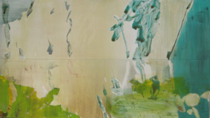 Peachtree Trail, Culp Series III by Annie Kammerer Butrus