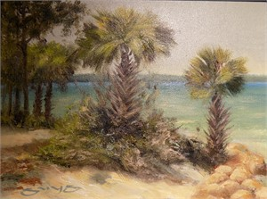 Shore Palms, 2018