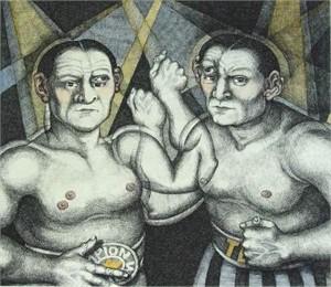 Fight Night (3/60), 1999