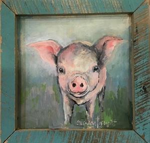 Piggy Sue, 2020