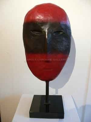 Warrior Mask - Xtra Large