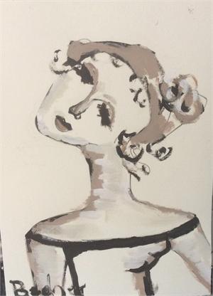 Lucille by Gary Bodner