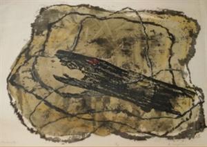 The Hunter (/10), c. 1950
