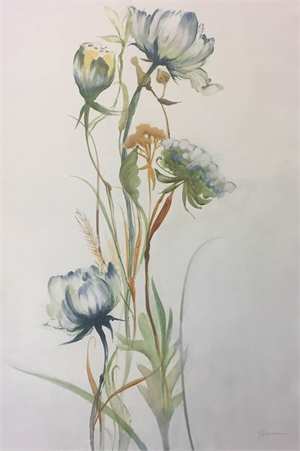 Late Summer Wildflowers 1