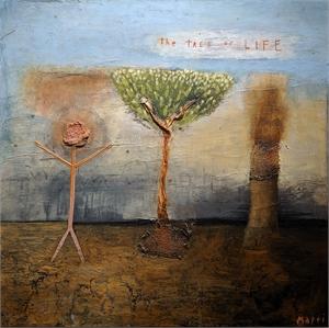 Tree of Life, 2019