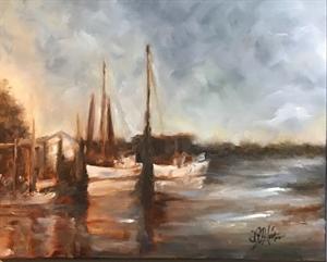 Sailboats, 2020