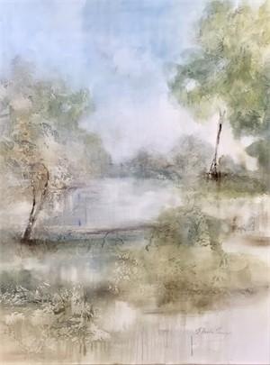 Silver Pond, 2019