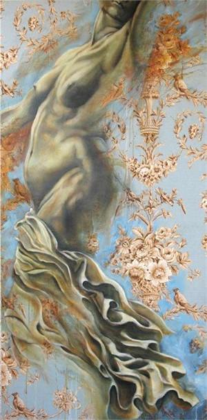 La Victoire by Lisa VanderHill