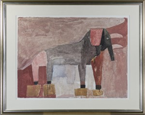 Elefante, 1990