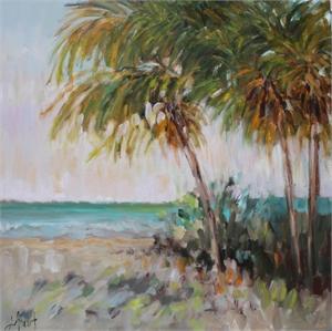Swaying Palms, 2019