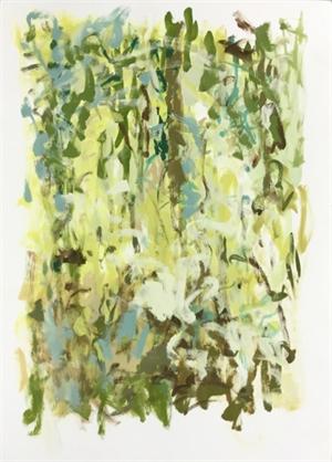 Trees 02, 2016