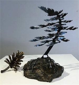 Windswept Pine 3394