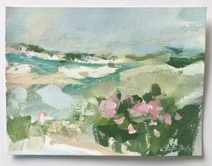 Windowview 5 by Christina Baker
