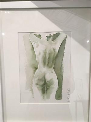 Femme Verte, 2019